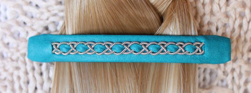 Sami hair barrette