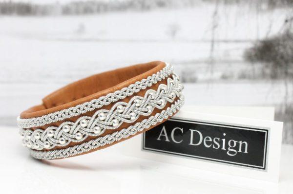 Sami bracelet FROSTE by AC Design
