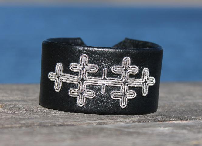 Sami bracelet - Viking bracelet