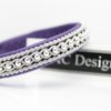 Sami bracelet BLID, handmade in Sweden