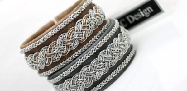 Sami bracelets by AC Design