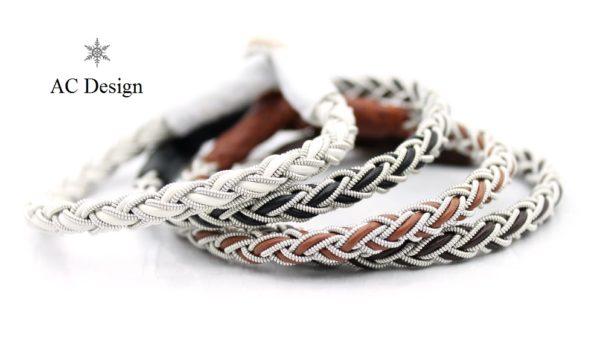 Sami bracelet - Draupner
