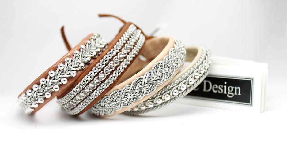Sami bracelets AC Design