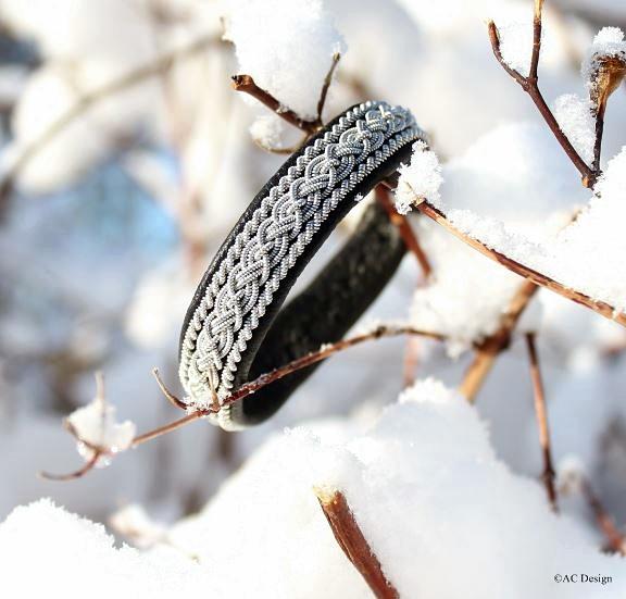 Sami bracelet Hyrr